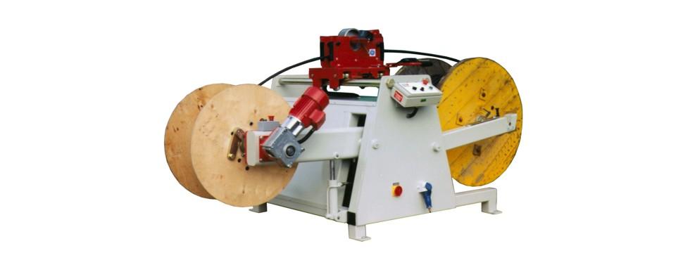 CWP - Combined Motorised Winders