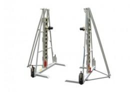 cjp10000 Autoreel Cable Drum Jacks