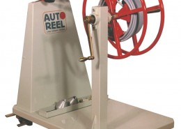 Autoreel Hand Winder cable winding machine HW100A