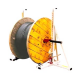 CJ Cable Jack Autoreel Cable Winding Machine