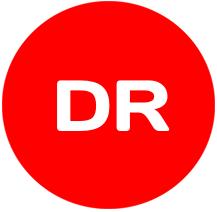 DR range