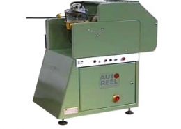 HSR High Speed Reeler Autoreel Cable Winding Machine