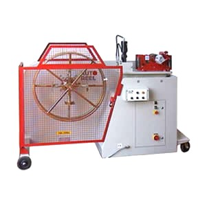 MC Machine Coiler Autoreel Cable Winding Machine
